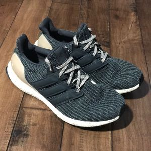 Adidas Gray ultraboost